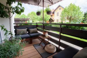 Apartment Galerija - Hotel - Bled