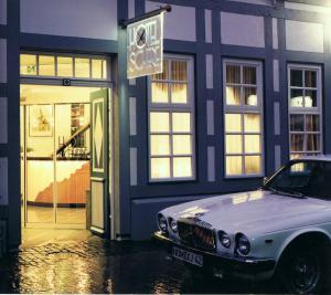 Hotel Schere - Katlenburg-Lindau