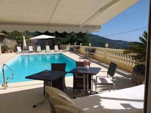 Villa Santa Giusta - AbcAlberghi.com