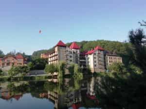 Хостелы Поляны
