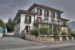 Hotel Fioroni - AbcAlberghi.com