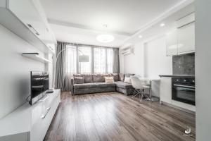 Luxury Apartment Blloku