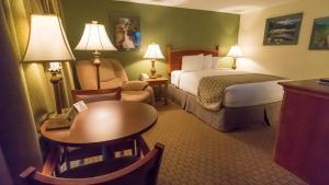 Fort Davidson Hotel, Hotels  Pilot Knob - big - 4