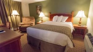 Fort Davidson Hotel, Hotels  Pilot Knob - big - 3