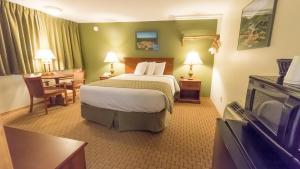 Fort Davidson Hotel, Hotels  Pilot Knob - big - 2