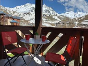 Val Thorens Temple of the Sun - ski in, ski out - Hotel - Val Thorens