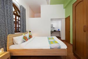 Standard 1BHK Home in Calangute, Goa, Appartamenti  Marmagao - big - 2