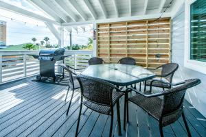 Tree House at the Beach by RealJoy, Ferienwohnungen  Panama City Beach - big - 10