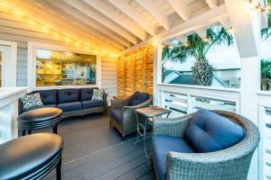 Tree House at the Beach by RealJoy, Ferienwohnungen  Panama City Beach - big - 30