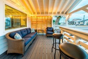 Tree House at the Beach by RealJoy, Ferienwohnungen  Panama City Beach - big - 31