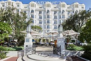 obrázek - Hotel Martinez - in the Unbound Collection by Hyatt