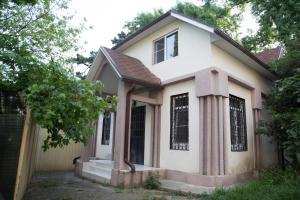 Гостевой дом Кипарис, Хоста
