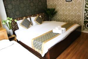 Saigon Odyssey 1 Hotel