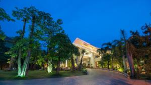 The Privilege Floor @Borei Angkor (20 of 69)