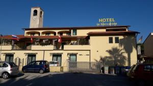 Hotel La Barcarola - AbcAlberghi.com