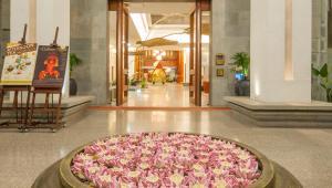 The Privilege Floor @Borei Angkor (18 of 69)