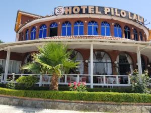 Hotel Pilo Lala Konjat