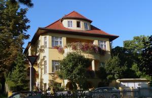 Pension Villa Gisela - Hopfgarten