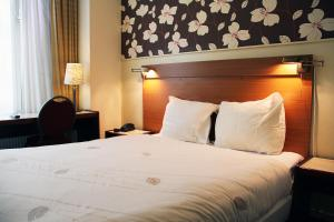 Aadam Hotel Wilhelmina, Hotels  Amsterdam - big - 26