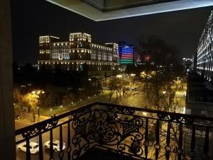 Вилла High Class, Баку