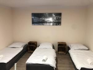 HGS Hostel