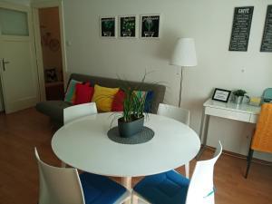Apartment Iris, Apartmány  Split - big - 8