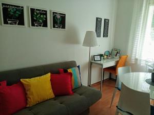 Apartment Iris, Apartmány  Split - big - 9