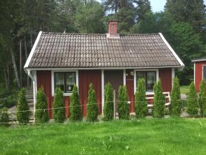 Accommodation in Bottnaryd