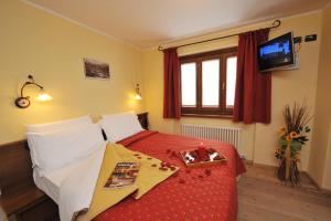 Hotel Le Petit Abri - Champoluc
