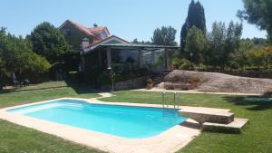 . Quinta da Florencia - Serra Estrela
