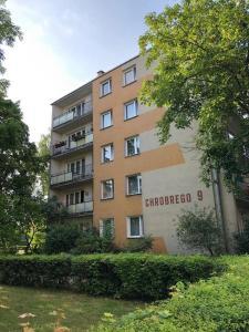 Apartamenty Chrobrego