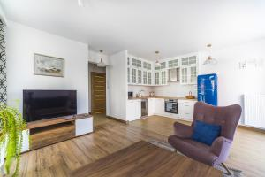 Apartament Relax