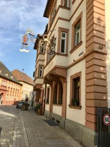 Gasthof Bären - Giebelstadt