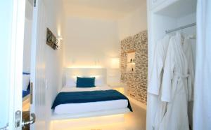 Lasia Boutique Apartment Andros Greece