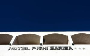 Sariza Spring Hotel Andros Greece