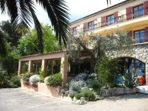 Accommodation in Tourrettes-sur-Loup