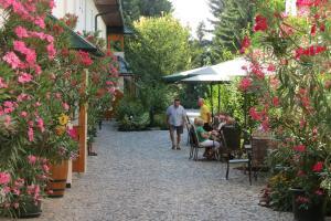obrázek - Gartenpension Fischl