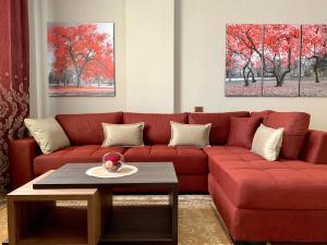EKA Luxury Apartments