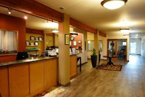 Inn at Wecoma, Hotels  Lincoln City - big - 56