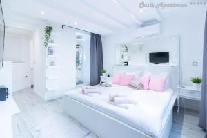 Oasis Smart Apartment Opatija