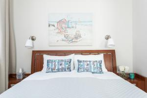 Hampton Apartments Monte 5min do Plaży i Molo Sopot