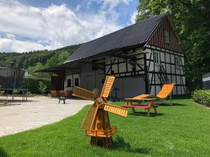 obrázek - Ferienhof Donner an der Wenne