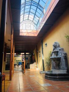 InnJoy Hostel San José
