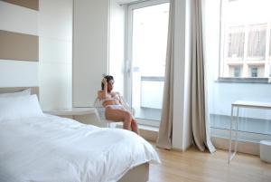 Skylinemilan Luxury Penthouse