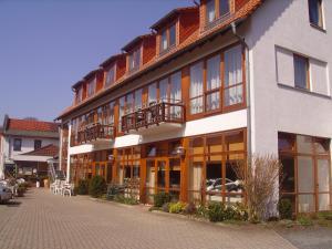 Hotel Zur Erholung - Teistungen