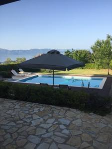 Villa Kasehrina-Skorponeria,pool&sea