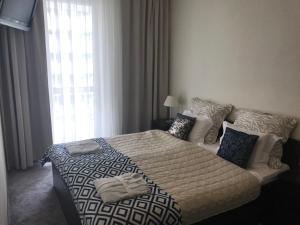Apartament Natalia w Diva