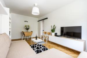 Chmielna by MKPL Apartments