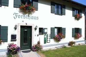 Bavarian Forest Holidays - Apartment - Bayerisch Eisenstein