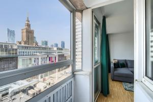 Rotunda by MKPL Apartments